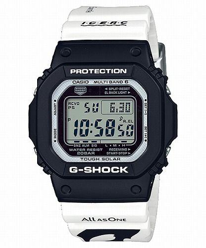 カシオGショック ソーラー電波腕時計  GW-M5610K-1JR イルカ・クジラ2020年モデル メンズ 国内正規品