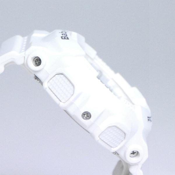カシオ ベビーG アナ・デジ 腕時計  BA-120LP-7A1JF レオパードシリーズ レディース 国内正規品