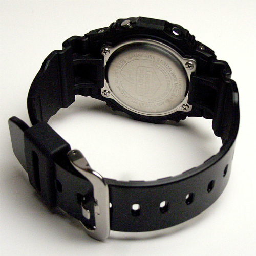 カシオGショック ソーラー電波腕時計  GW-M5610BA-1JF ブラック×ブルー シリーズ メンズ 国内正規品 【動画有】