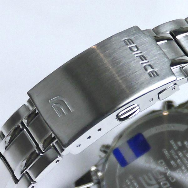 カシオ エディフィス ソーラー電波腕時計  EQW-T630JD-2AJF メンズ 国内正規品