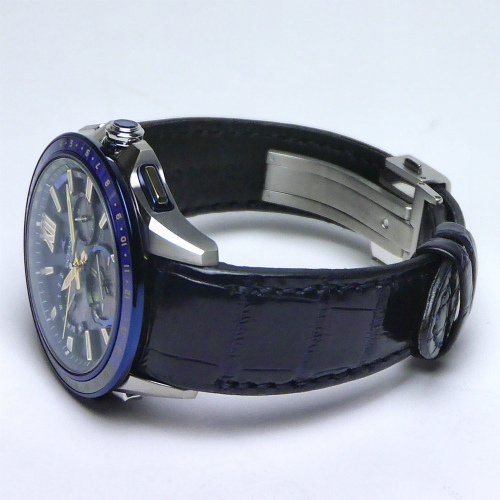 カシオ オシアナス GPSハイブリッド電波ソーラー腕時計   OCW-G1200C-2AJF メンズ 3年保証 世界限定500本 国内正規品