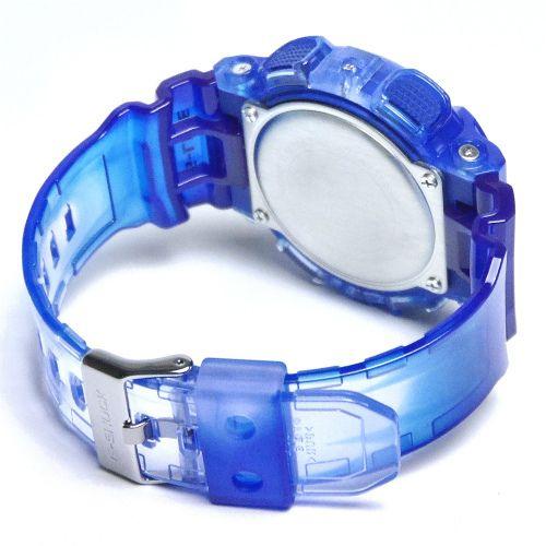 カシオGショックGライド アナログ・デジタル腕時計  GAX-100MSA-2AJF メンズ 国内正規品