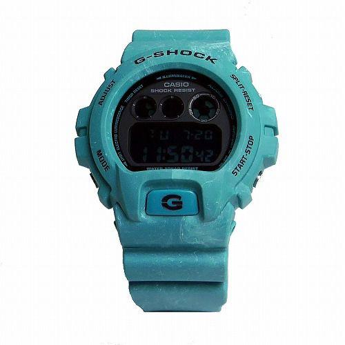 カシオGショック デジタル腕時計 DW-6900WS-2JF メンズ  国内正規品