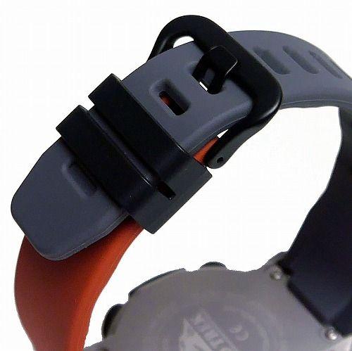 カシオ プロトレック アナログ・デジタル ソーラー電波腕時計  PRW-60YJP-1JR メンズ  日本フリークライミング協会・PETZLコラボレーションモデル 国内正規品