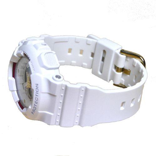 カシオ ベビーG アナ・デジ腕時計   BA-110DDR-7AJF レディース 国内正規品