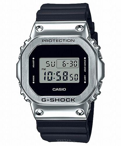 カシオGショック デジタル腕時計  GM-5600RI20-1JR RYO ISHIKAWA シグネチャーモデル 国内正規品