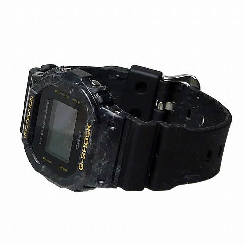 CASIO G-SHOCK デジタル腕時計  DW-5600WS-1JF  メンズ 国内正規品