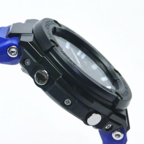 カシオGショックGスチール 電波ソーラー腕時計  GST-W300G-2A1JF メンズ 国内正規品
