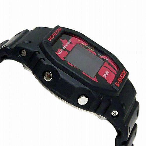 CASIO G-SHOCK デジタル腕時計 DW-5600JK-1JR メンズ NISHIKIGOI  国内正規品