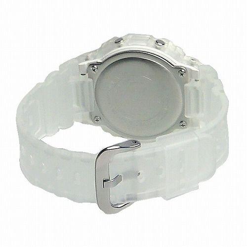 CASIO G-SHOCK デジタル腕時計 DW-5600LS-7JF メンズ Color Skeleton Series  限定品 国内正規品