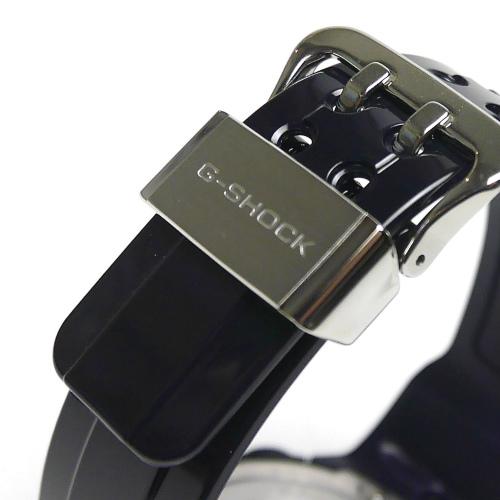 カシオGショック ガルフマスター ソーラー電波腕時計  GWN-1000F-2AJF メンズ 国内正規品 【動画有】