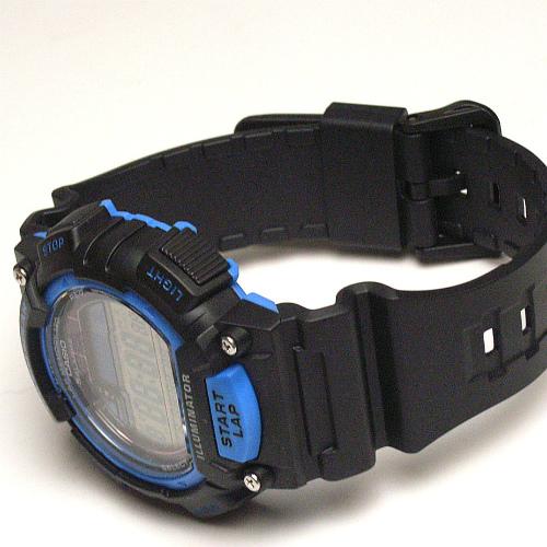 カシオ スポーツギア ソーラー腕時計  STL-S100H-2AJF メンズ 国内正規品 【動画有】