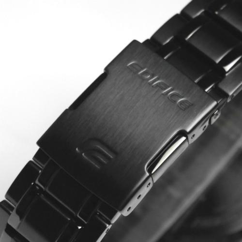 カシオ エディフィス ソーラー腕時計   EQB-510DC-1AJF モバイルリンク機能搭載 メンズ 国内正規品 【動画有】