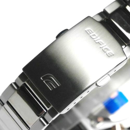 カシオ エディフィス ソーラー腕時計   EFR-542RBM-1AJR  インフィニティ・レッドブル・レーシング・タイアップモデル メンズ 国内正規品