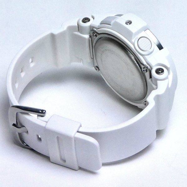 カシオ ベビーG  アナ・デジ 腕時計  BGA-210-7B4JF レディース 国内正規品 【動画有】
