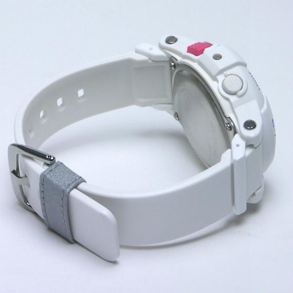 カシオ ベビーG アナ・デジ 腕時計  BGA-185-7AJF レディース 国内正規品