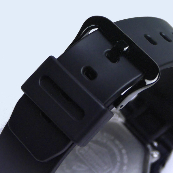 カシオGショック黒 デジタル腕時計  DW-6900BB-1JF メンズ 限定品 国内正規品 【動画有】