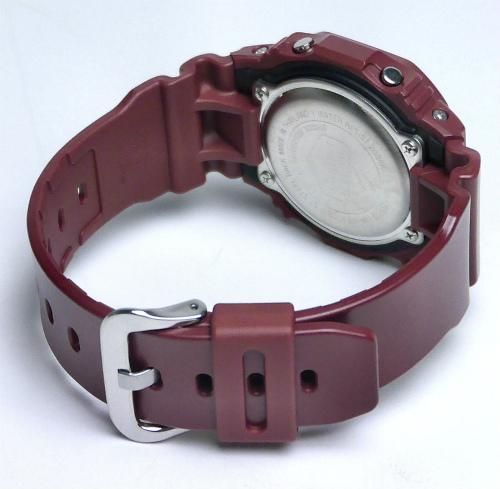 カシオGショック ソーラー電波腕時計  GW-M5610EW-4JF メンズ 国内正規品