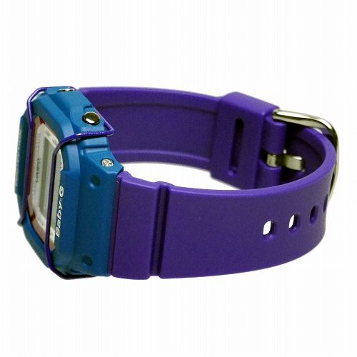 カシオ ベビーG デジタル腕時計  BGD-525F-6JR 25TH Anniversary Model 限定品 レディース 国内正規品