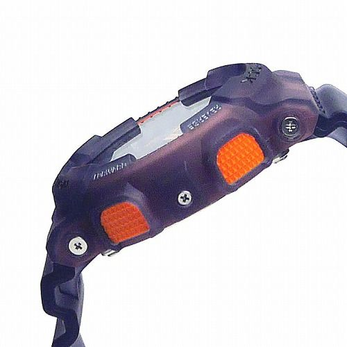 CASIO G-SHOCK アナログ・デジタル腕時計 GA-110LS-1AJF メンズ  Color Skeleton Series  限定品 国内正規品