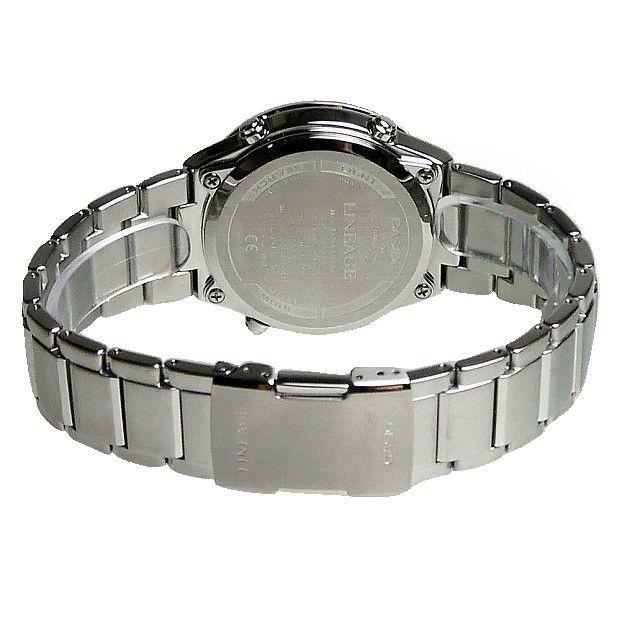カシオ リニエージ ソーラー電波腕時計 LCW-M510D-1AJF メンズ 国内正規品