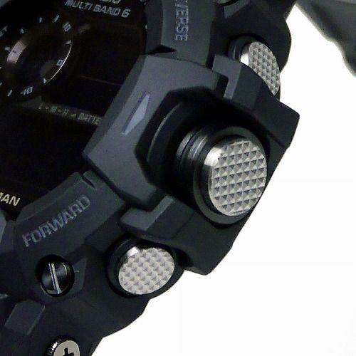 カシオGショック レンジマン ソーラー電波腕時計 GW-9400J-1BJF メンズ 国内正規品