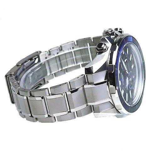 カシオ オシアナス カシャロ 電波ソーラー腕時計 OCW-P2000-1AJF メンズ 20気圧防水 スマートフォンリンク 国内正規品