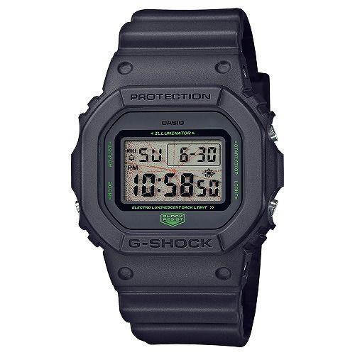 CASIO G-SHOCK デジタル腕時計 DW-5600MNT-1JR メンズ MUSIC NIGHT TOKYO 限定品  国内正規品