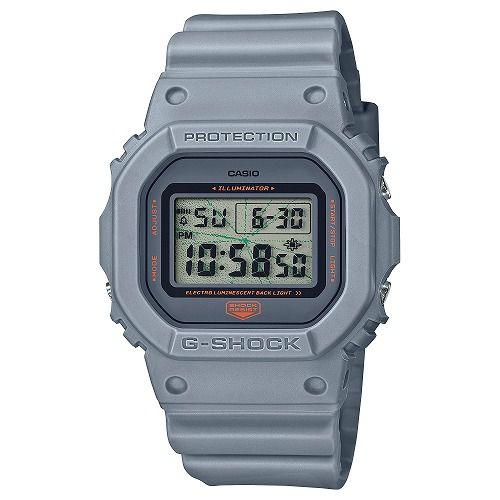 CASIO G-SHOCK デジタル腕時計 DW-5600MNT-8JR メンズ MUSIC NIGHT TOKYO 限定品  国内正規品