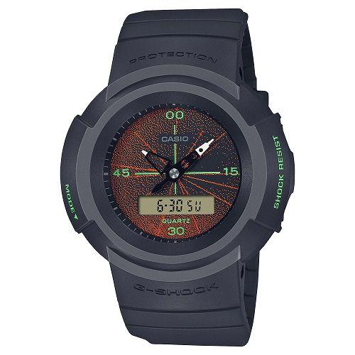 カシオGショック アナログ・デジタル腕時計  AW-500MNT-1AJR メンズMUSIC NIGHT TOKYO 限定品  国内正規品