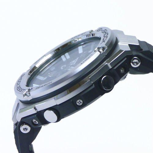 カシオGショックGスチール 腕時計  GST-410-1AJF メンズ 国内正規品