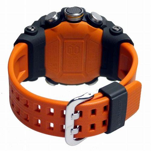 カシオGショック マッドマスター 腕時計  GG-B100-1A9JF メンズ スマートフォンリンク  国内正規品