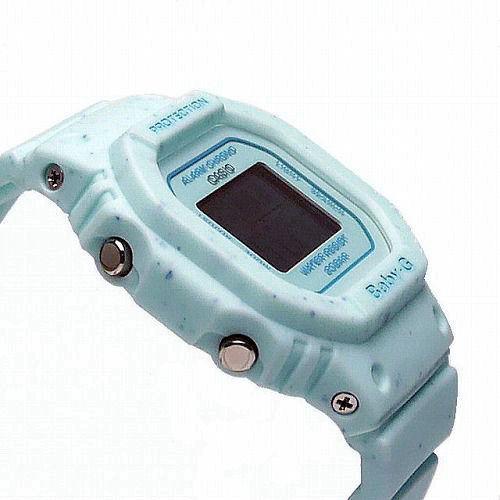 カシオ ベビーG デジタル腕時計 BGD-560CR-2JF レディース アイスクリームカラーズ  限定品 国内正規品