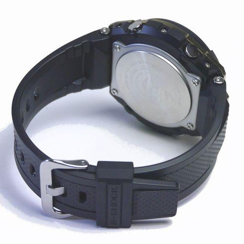 カシオGショックGスチール 腕時計  GST-400G-1A9JF メンズ 国内正規品