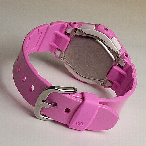 カシオ ベビーG アナ・デジ 腕時計   BGA-101-4BJF  ジェミーダイアルシリーズ  レディース 国内正規品