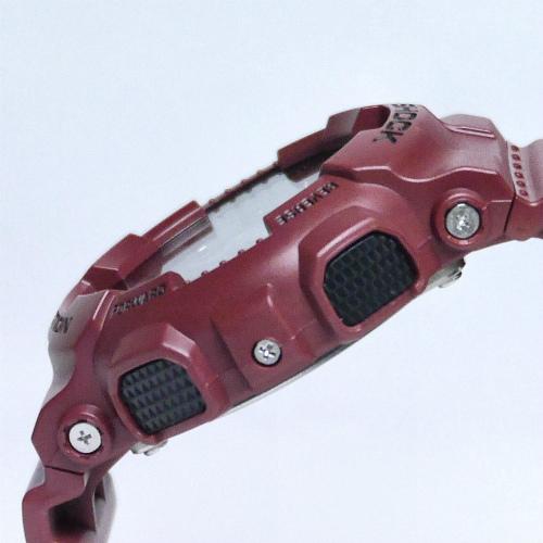 カシオGショック アナログ・デジタル腕時計  GA-110EW-4AJF メンズ 国内正規品