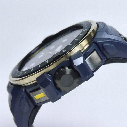カシオGショック ガルフマスター ソーラー電波腕時計  GWN-Q1000NV-2AJF メンズ 国内正規品
