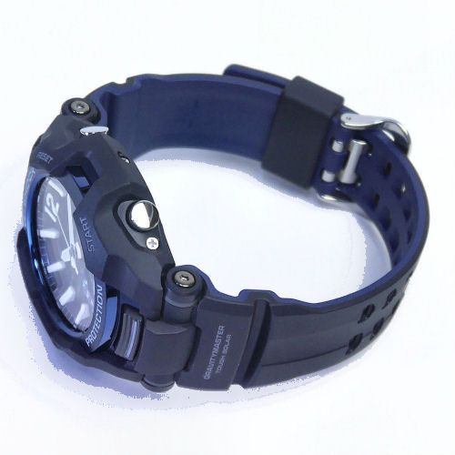 カシオGショック グラビティマスター  GR-B100-1A2JF スマートフォンリンク機能搭載 ソーラー腕時計  メンズ 国内正規品