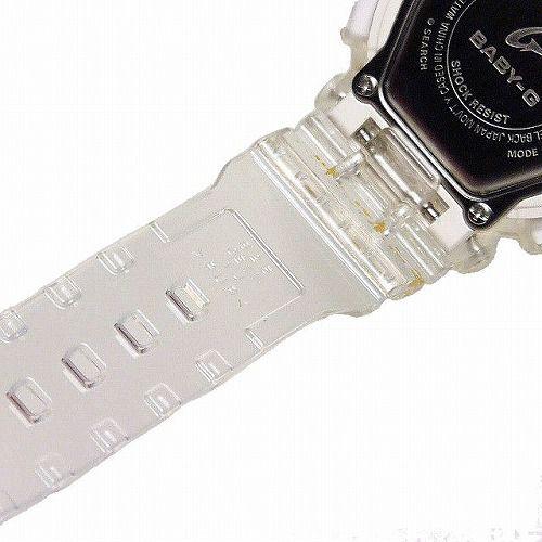 カシオ ベビーG アナ・デジ 腕時計  BA-130CVG-7AJF レディース DANCE MODE ON Series 限定品 国内正規品