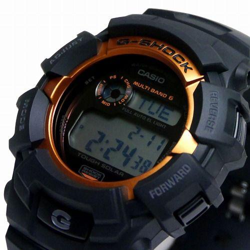 カシオGショック デジタル電波ソーラー腕時計 GW-2320SF-1B4JR FIRE PACKAGE'20 メンズ 国内正規品