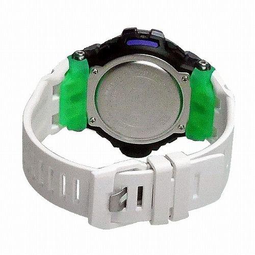 カシオGショック ジー・スクワッド デジタル腕時計 GBD-100SM-1A7JF メンズ スマートフォンリンク 国内正規品
