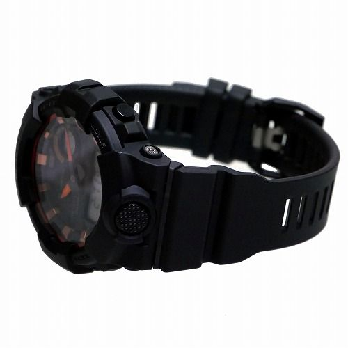 CASIO G-SHOCK G-SQUAD アナデジ腕時計  GBA-800SF-1AJR FIRE PACKAGE'20 メンズ スマートフォンリンク 国内正規品