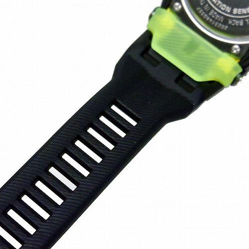 カシオGショック ジー・スクワッド デジタル腕時計 GBD-100SM-1JF メンズ スマートフォンリンク 国内正規品