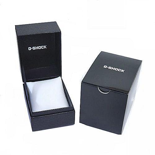 カシオGショックGスチール ソーラー腕時計 GST-B300-1AJF スマートフォン リンク メンズ 国内正規品