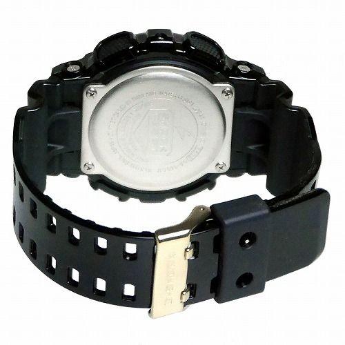 CASIO G-SHOCK アナログ・デジタル腕時計 GA-140GB-1A1JF Garish Color Series メンズ 国内正規品