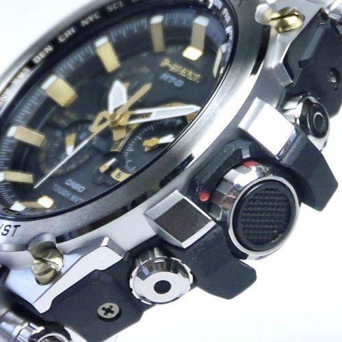 カシオGショック ソーラー電波腕時計  MT-G MTG-S1000D-1A9JF メンズ 国内正規品