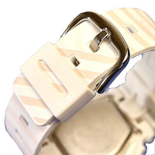 カシオ ベビーG アナ・デジ腕時計   BA-110CH-7AJF レディース 限定品 国内正規品