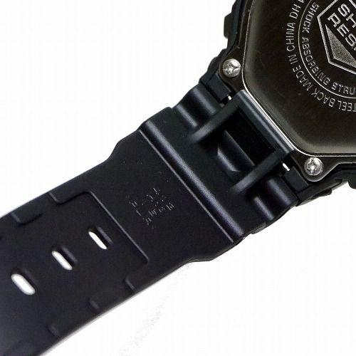 カシオGショック デジタル腕時計 DW-6900BMC-1JF Black X Neon メンズ 国内正規品