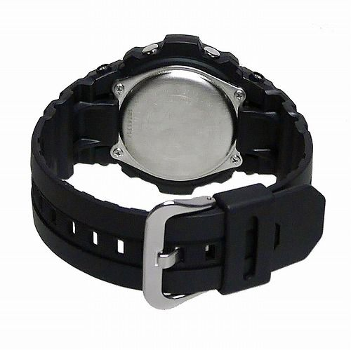 カシオGショック ソーラー電波腕時計 AWG-M100SF-1A2JR  FIRE PACKAGE'21 メンズ 国内正規品