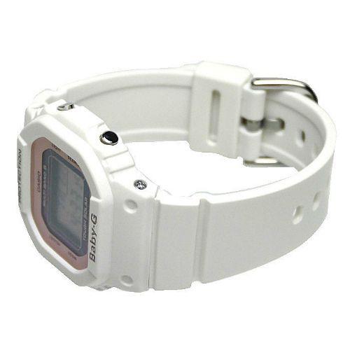 カシオ ベビーG ソーラー電波腕時計  BGD-5000-7DJF レディース 国内正規品